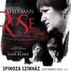 Rose - Vári Éva önálló estje a Spinoza Színházban! Jegyek itt!