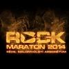 Rockmaraton 2014 - Fellépők, jegyek és bérletek