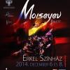 Mojszejev Balett -  Szeged - Jegyek itt!