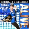 Michael Jackson Alive tánch show - Ózd - Jegyek itt!