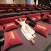 Buda Bed Cinema - Ágymozi Budapesten! Műsor, jegyárak, érdekességek és információk itt!