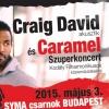 Caramel koncert 2015 - Budapest - Jegyek itt!