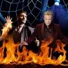 MAGIC NIGHT - A nagy illuzionista show a Margitszigeten! Jegyek itt!