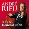 Andre Rieu koncert 2017-ben a Papp László Budapest Sportarénában - Jegyek itt!