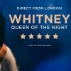 Whitney Houston emlékkoncert tribute show Budapesten a MOM-ban - Jegyek itt!
