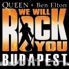 We Will Rock You musical Magyarországon - Jegyek a budapesti előadásokra itt!