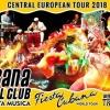 Habana Social Club koncert turné - Jegyek a győri, egri, miskolci, kaposvári, budapesti, koncertekre