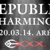 Republic koncert az Arénában - Jegyek a 2020-as budapesti koncertre itt!