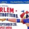 Harlem Globetrotters Budapesten az Arénában - Jegyek a 2020-as showra itt!