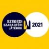 Szegedi Szabadtéri Játékok 2021-es műsora