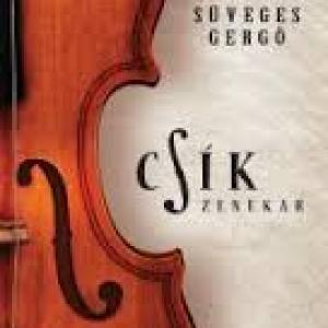 Könyv született a Csík Zenekar 25 évéről