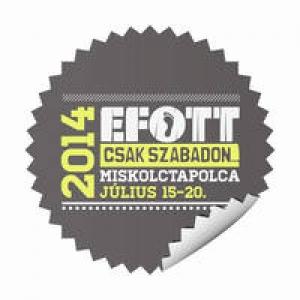 EFOTT 2014 Miskolctapolcán - Bérletek és jegyek itt!