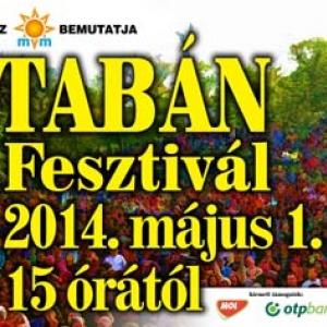 Május 1 a Tabánban! Tabán Fesztivál 2014 - Programok itt!