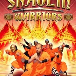 Shaolin Warriors - Shaolin Kung Fu show a Debreceni Kölcsey Központban - Jegyek itt!