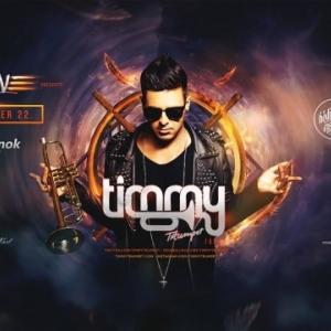 Timmy Trumpet koncert Debrecenben a Főnix Arénában - Jegyek itt!