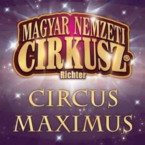 Richter Cirkusz 2018-ban a Papp László Sportarénában - Jegyek a Circus Maximus 2-re itt!