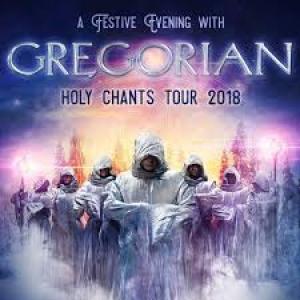 Gregorian koncert 2018-ban Budapesten - Jegyek itt!