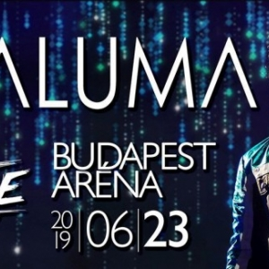 Maluma koncert 2019-ben Budapesten! Jegyek itt!