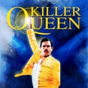 Killer Queen - Queen show from London a Győri Nemzeti Színházban - Jegyek itt!