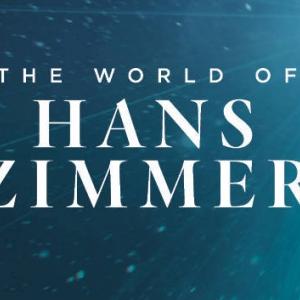 Hans Zimmer filmzenei koncert 2020-ben Budapesten - Jegyek a The World Of Hans Zimmer koncertre itt!