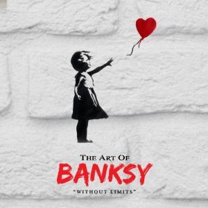 Banksy kiállítás - Budapest- Belépő vásárlás jegyárak itt!