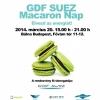 Teltházra számítanak a Macaron Napon Budapesten - Jegyek a Macaron Napra itt!