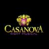 Casanova musical Budapesten - Jegyek a 2015-ös előadásokra itt!