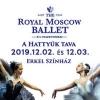 The Royal Moscow Ballet Budapesten - Jegyek a 2019-es Hattyúk tava előadásokra itt!