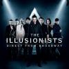 A világ legjobb illuzionistái - The Illusionist 2020-ban Budapesten a BOK Csarnokban - Jegyek itt!