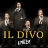 Queen dalt énekel az Il Divo - Videó itt!