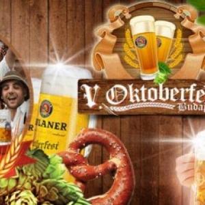 Idén dupláz Magyarországon az Oktoberfest!